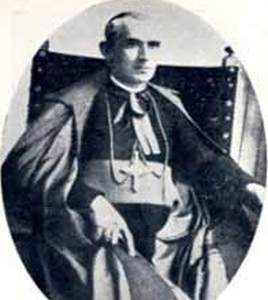 Blessed Manuel Medina Olmos