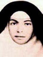 Blessed María Felicidad Masiá Ferragud
