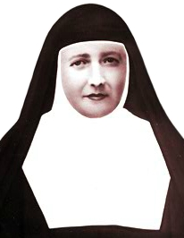 Blessed María Francisca Ricart Olmos