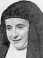 Blessed María Josefa del Río Messa