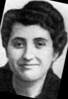Blessed María Purificación Vidal Pastor