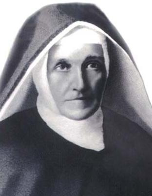 Blessed Maria Catalina Troiani