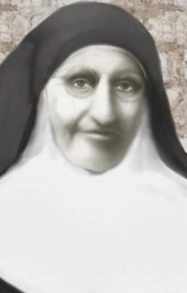 Blessed Maria Dolores Oller Angelats