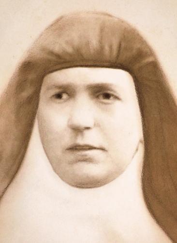 Blessed Maria Magdalena Vilanova Alsina