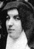 Blessed Maria Rosa Fradera Ferragutcasas