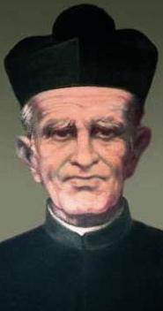 Blessed Mariano de Jesus Eues Hoyos