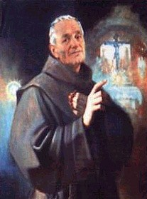 Blessed Mariano of Roccacasale