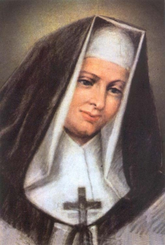 Blessed Marie-Louise Trichet