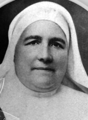 photograph of Blessed Martina Vázquez Gordo, date, location and photographer unknown; swiped from Santi e Beati