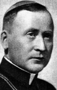 Blessed Michaël Kozal