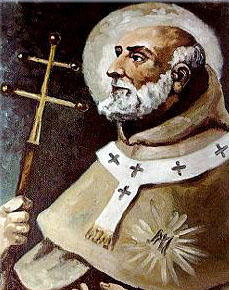 Blessed Peter Thomas