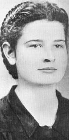 Blessed Pierina Morosini
