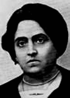 Blessed Pilar Villalonga Villalba