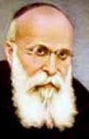 El padre Ambrosio María de Torrente.