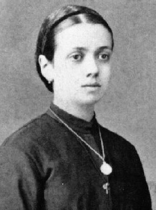 Blessed Savina Petrilli
