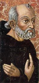 Blessed Simon of Cassia Fidati
