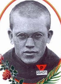 Blessed Stanislaw Antoni Trojanowski
