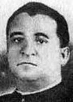 Blessed Vicente María Izquierdo Alcón