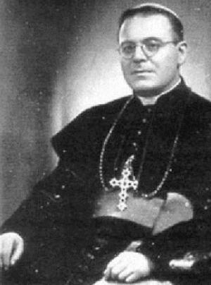 Blessed Vikentij Bosilkov