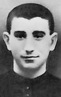 Blessed Xavier Lluís Bandrés Jiménez