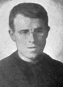 Blessed Zósimo Izquierdo Gil