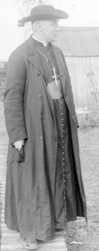 Cardinal Francis Alphonsus Bourne