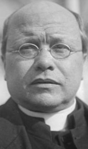 Cardinal Tommaso Pio Boggiani