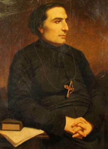 Father André Soulas