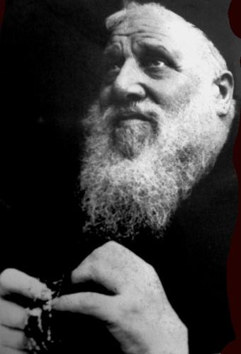 Father Emidio Petracca