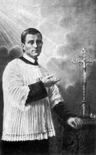 Father Felix de Andreis