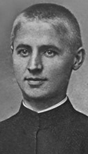 Father Gjon Gazulli