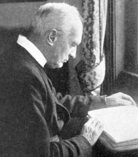 Father Henry Sebastian Bowden