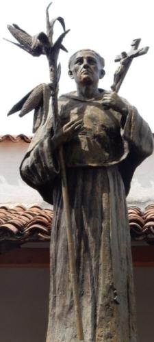 Father Juan Bautista de Moya Valenzuela