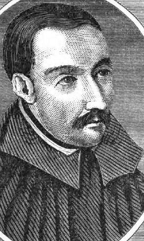 Robert Southwell jesuit martyr