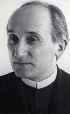 Father Romano Guardini