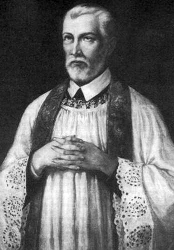 Father Swietoslaw Milczacy