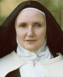 Mother María Josefa of the Heart of Jesus