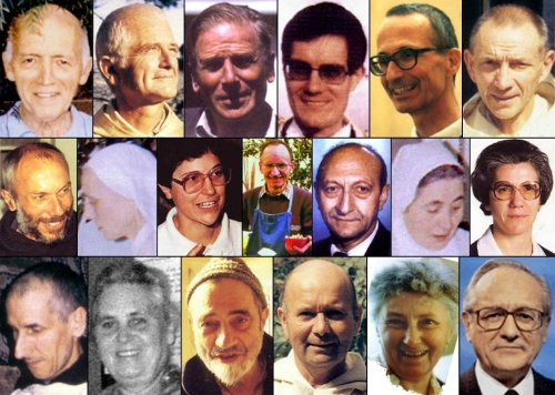 19 Martyrs of Algeria