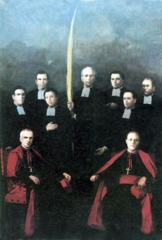 Martyrs of Almeria