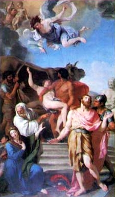 Martyrs of Rome