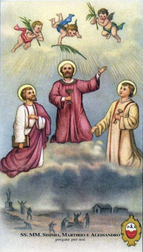 Martyrs of Trentino