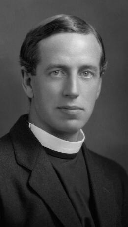 Monsignor Ronald Arbuthnott Knox, 1926