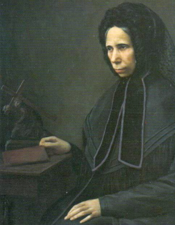 Mother Luigia Borgiotti