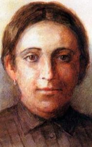 Blessed Josefa Naval-Girbes