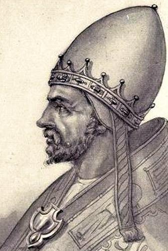 Pope Adrian V
