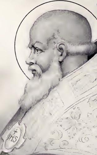Pope Boniface III