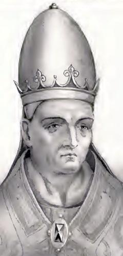 Pope Boniface VI
