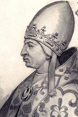 Pope Celestine III
