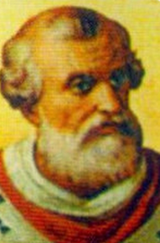Pope Conon