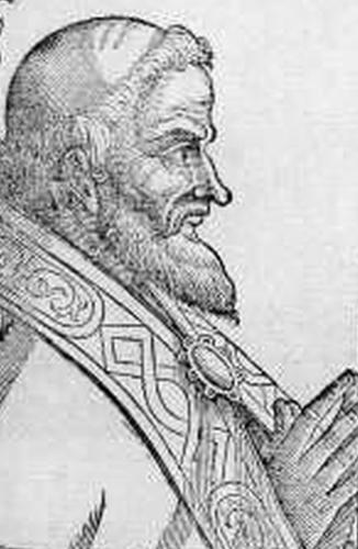 Pope Damasus II